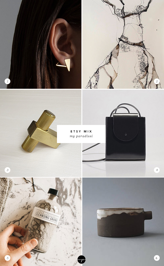 ETSY MIX of the week curated by My Paradissi