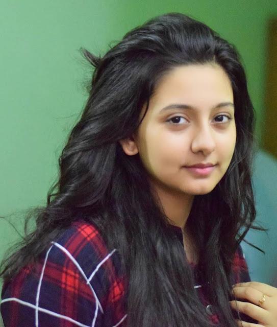 Srabani Bhunia Pretty