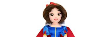 Boneka Princess Snow White