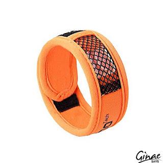 Mosquito Repellent Bracelet