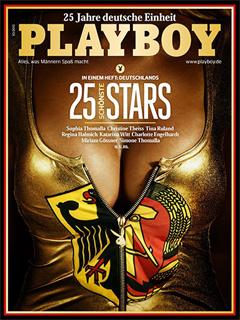 Revista Playboy Alemania-Octubre 2015 PDF Digital