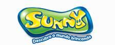 """SUNNY BRINQUEDOS: """"PROCURANDO DORY"""""""