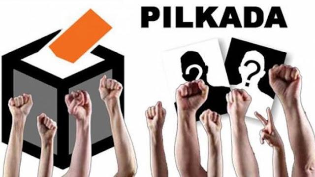 Mesin Partai dan Keberpihakan Ulama Kunci Kemenangan di Jawa Barat