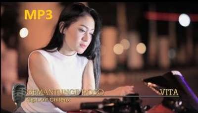 Lagu Banyuwangi Vita Alvia Gemantunge Roso