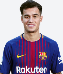 """Philippe Coutinho"""