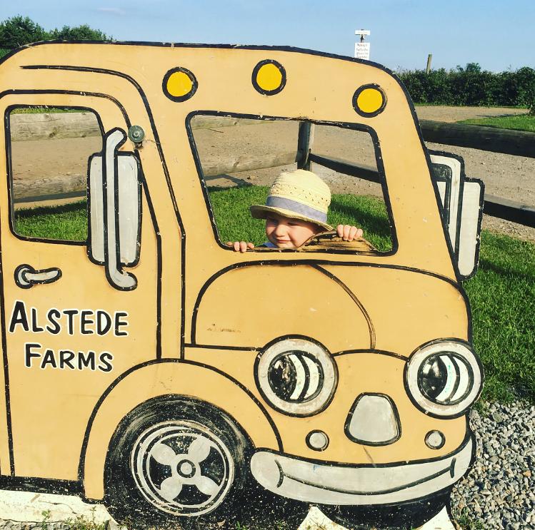 Alstede Farm