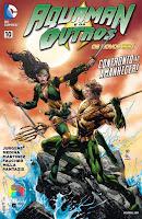 Aquaman e os Outros #10