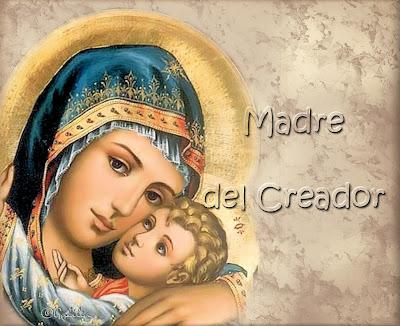 Resultado de imagen para santa maria madre de dios