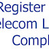Register Landline (ADSL or PSTN) Complaint For Maintenance - Using Ladnline For Free