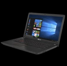 DOWNLOAD ASUS FX753VE Drivers For Windows 10 64bit