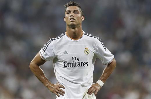 Florentino tiene dos años para encontrar otro Ronaldo y negociar por la camiseta del Madrid