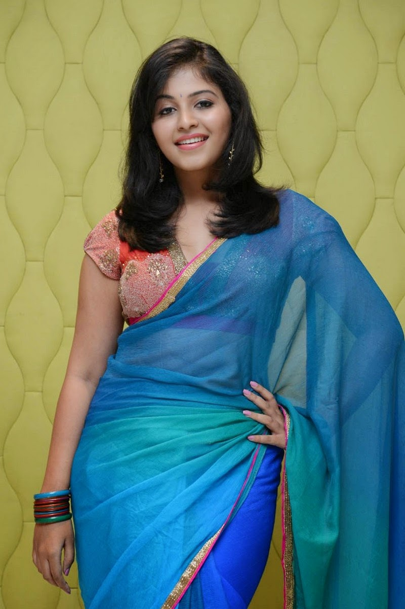 South Indian Hot Actress In Saree Pictures And Wallpapers