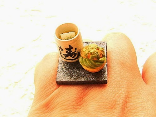 05-SouZo-Creations-Kawaii-Cute-Miniature-Food-Rings-Earrings-Pendants-Traditional-Japanese-www-designstack-co