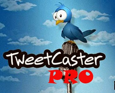 TweetCaster Pro for Twitter v9.2.1 Apk