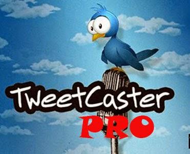 TweetCaster Pro for Twitter v9.2.1 Apk