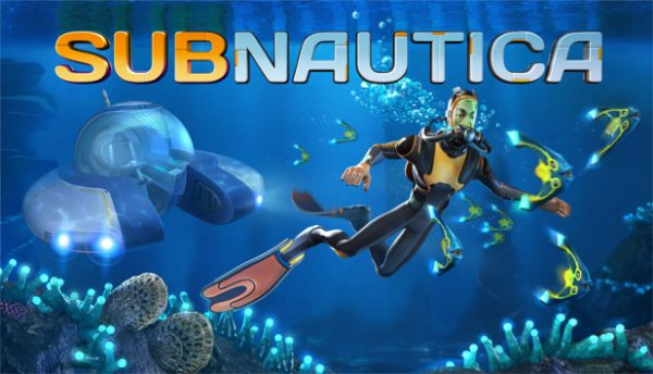 Free Download Subnautica-CODEX PC Game - www.redd-soft.com