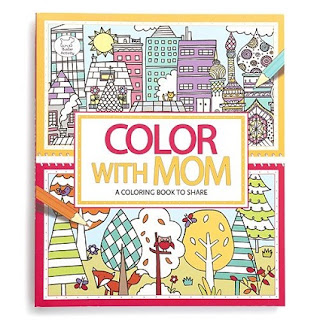 color with mom book cover