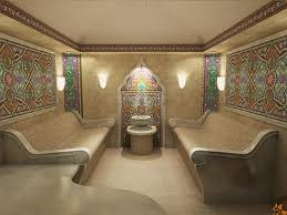 Turkish Bathroom