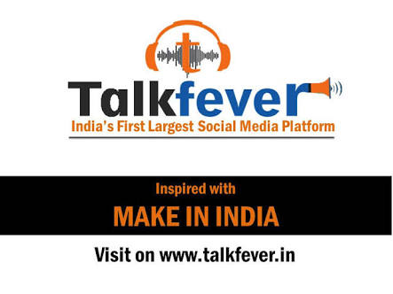 How to create account in talkfever indian social media updated on August 2018