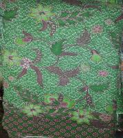 Kain Batik Prima 4954 Hijau