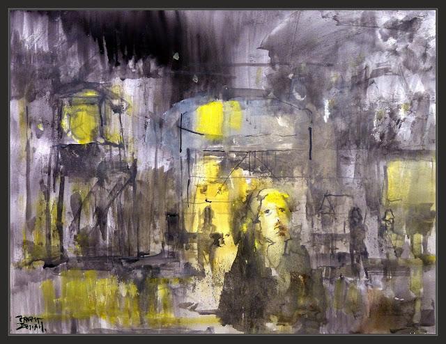 KAMMLERSTAB-JONASTAL-MARIA ORSIC-PINTURA-ARTE-ART-HANS KAMMLER-INVESTIGACIONES-III REICH-MISTICA-PINTURAS-ARTISTA-PINTOR-ERNEST DESCALS