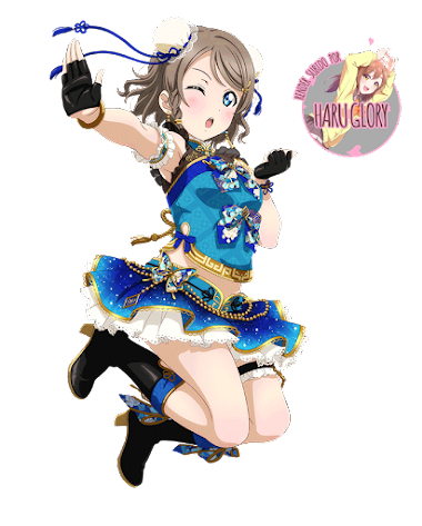 Watanabe You 127