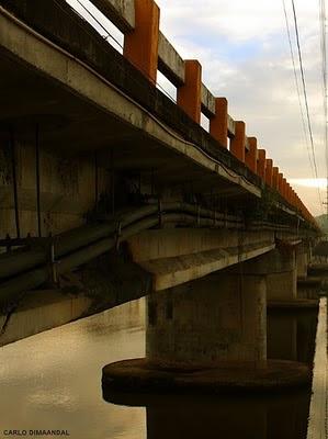 Calumpang Bridge