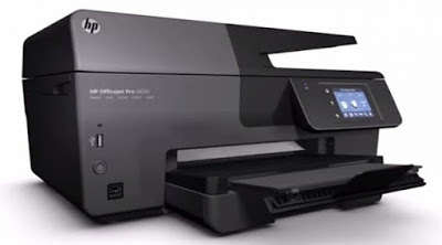 HP Officejet Pro 6830 Driver Download and Manual Setup