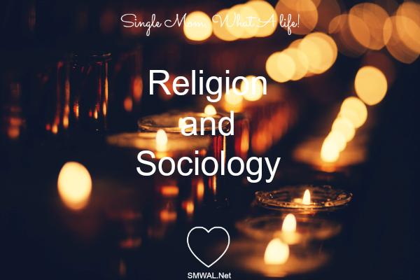 Religion, Sociology, Spiritual