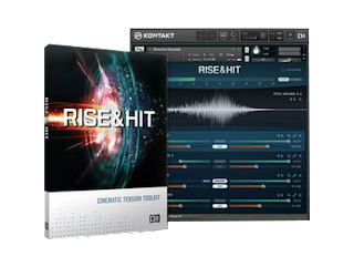 Native Instruments - Rise and Hit