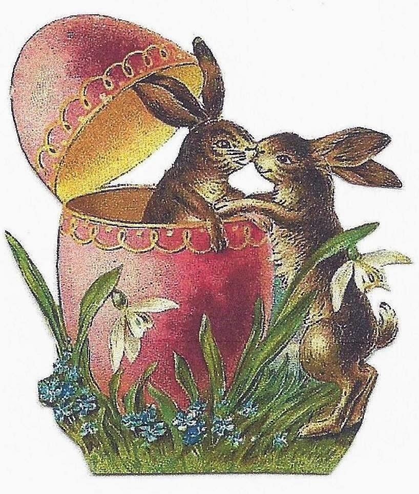 Free Printable Easter Craft Ideas