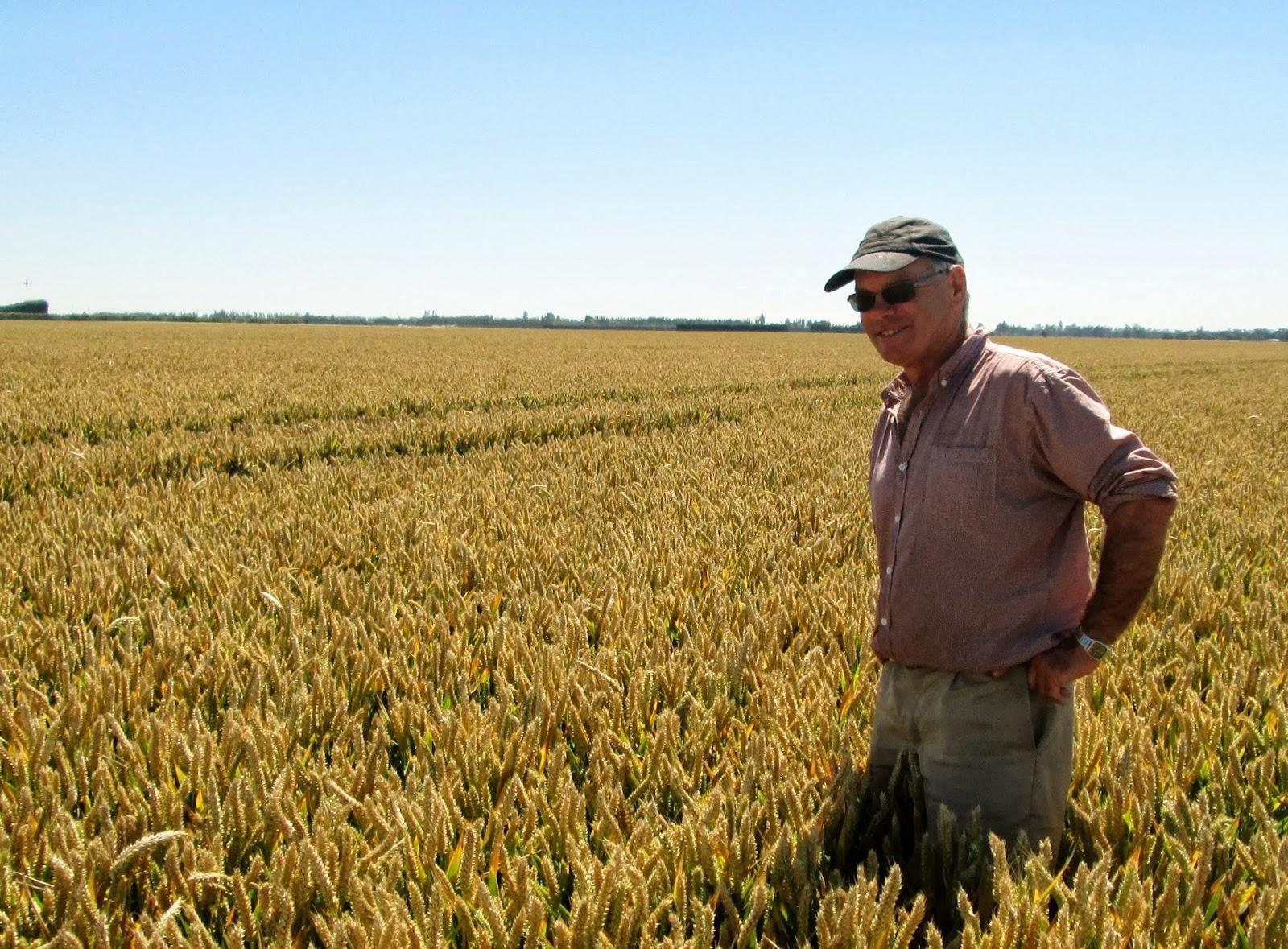 Eric Watson Farmer
