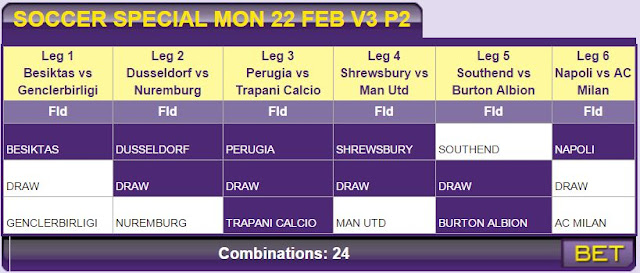 Hollywoodbets Sports Blog: Soccer Special: How To Play?