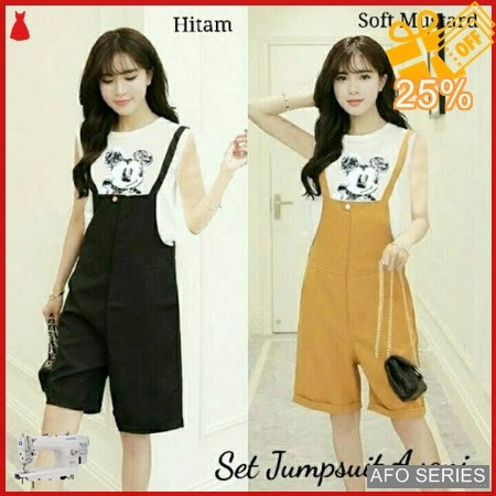 AFO071 Model Fashion Js Avani Set Modis Murah BMGShop