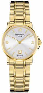 Certina DS Caimano Lady C017.210.33.037.00