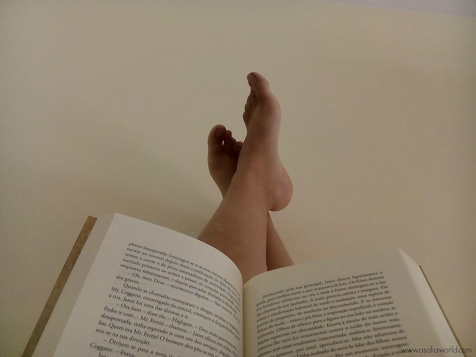 dos livros que não lemos