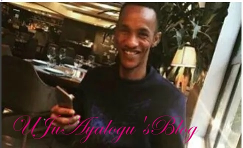 Breaking: Autopsy reveals that Tagbo died from suffocation, Davido lied, re-invited for questioning