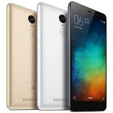 SOLVED 4G REDMI NOTE 3 PRO
