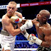 The world celebrates Floyd Mayweather on the 50th victory of his boxing career as he defeated Conor Mcgregor