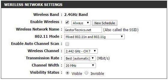 Configuracao-Roteador-Wireless-DLink-DIR610