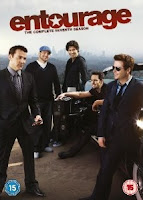 Entourage, Season 7
