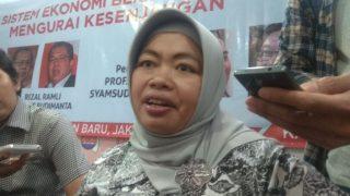 INDEF: Kebijakan Ekonomi Jokowi Jadi Penyebab Pelemahan Rupiah