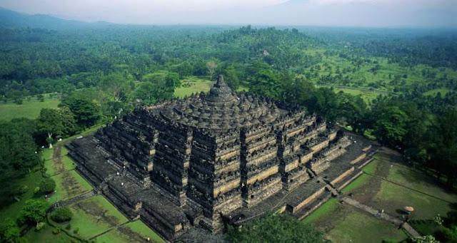 berita wisata indonesia candi borobudur