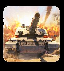 تحميل لعبة الدبابات Tank Strike 3D مهكرة للاندرويد