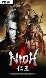 Nioh Complete Edition-CODEX-Gampower
