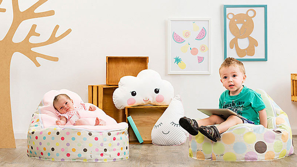chibebe snuggle pod grows from baby to toddler seat