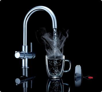 Kokend Water Kranen.Houten Keuken Kokend Waterkranen Zijn Hot