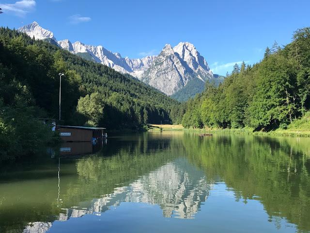 4 Hochzeiten und eine Traumreise 2.0 im Riessersee Hotel Garmisch-Partenkirchen, Traumlocation am See in den Bergen, 2017