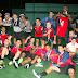 Abertas as inscrições para o Campeonato Municipal de Futebol Society