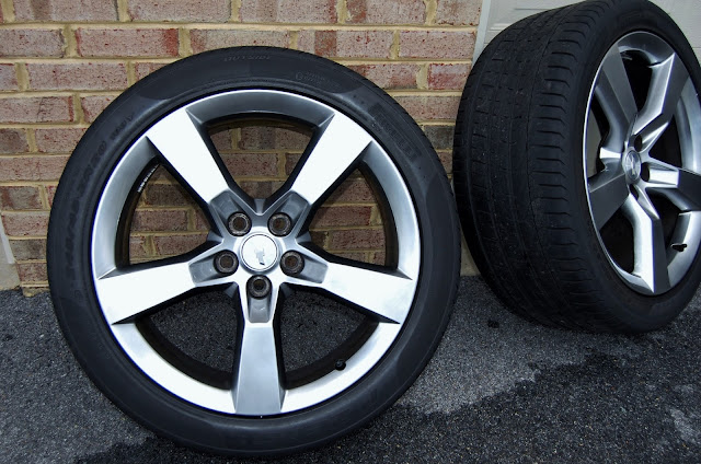 20 inch 2010 2011 2012 camaro ss rims wheels and tires for sale. Black Bedroom Furniture Sets. Home Design Ideas